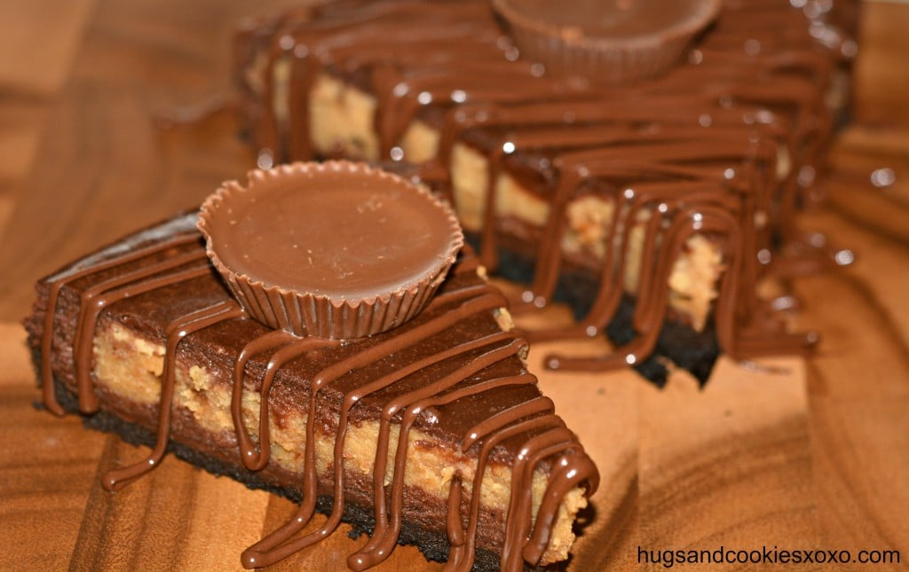 peanut butter cup cheesecake 3