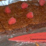Perfect Fudgy Brownies