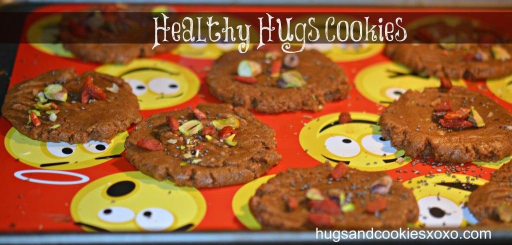 healthy cookie