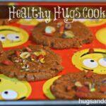 Hugs Healthy Cookie!