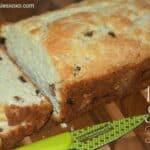 The Perfect Loaf of Irish Soda Bread