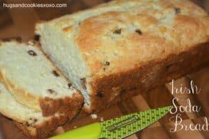 irish sode bread
