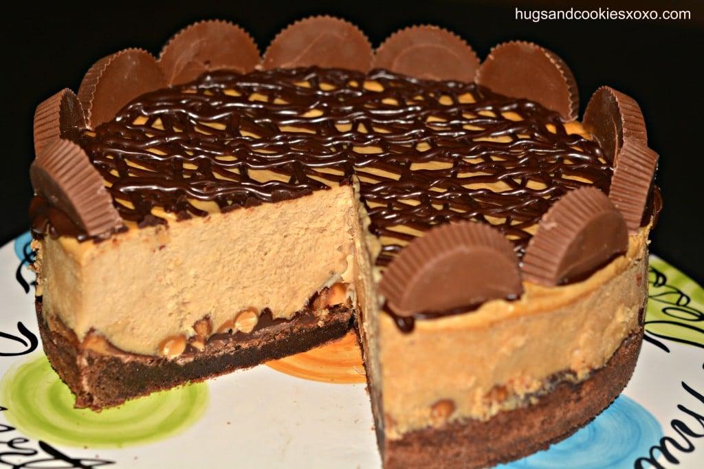 Taste Cheese Cake Chocolat
