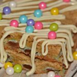 Candy Blondies