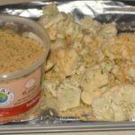 Secret to Extra Crispy Pan Fried Food