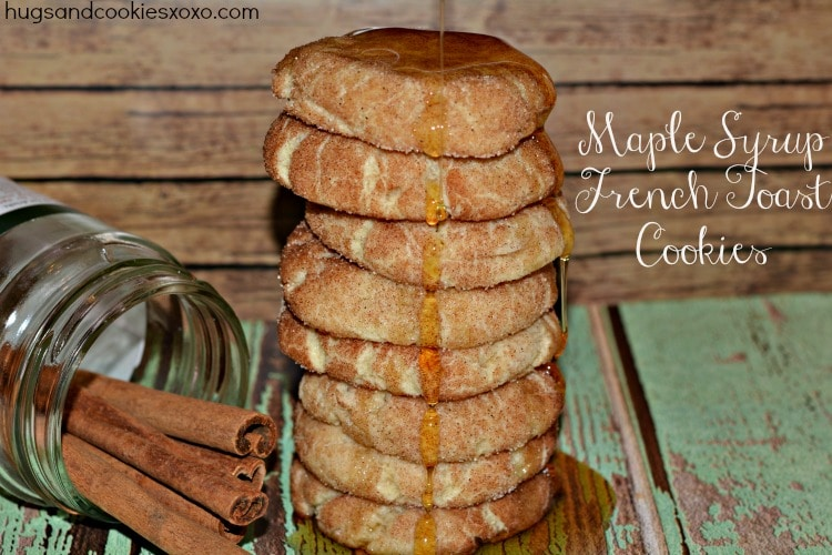 french-toast-cookies