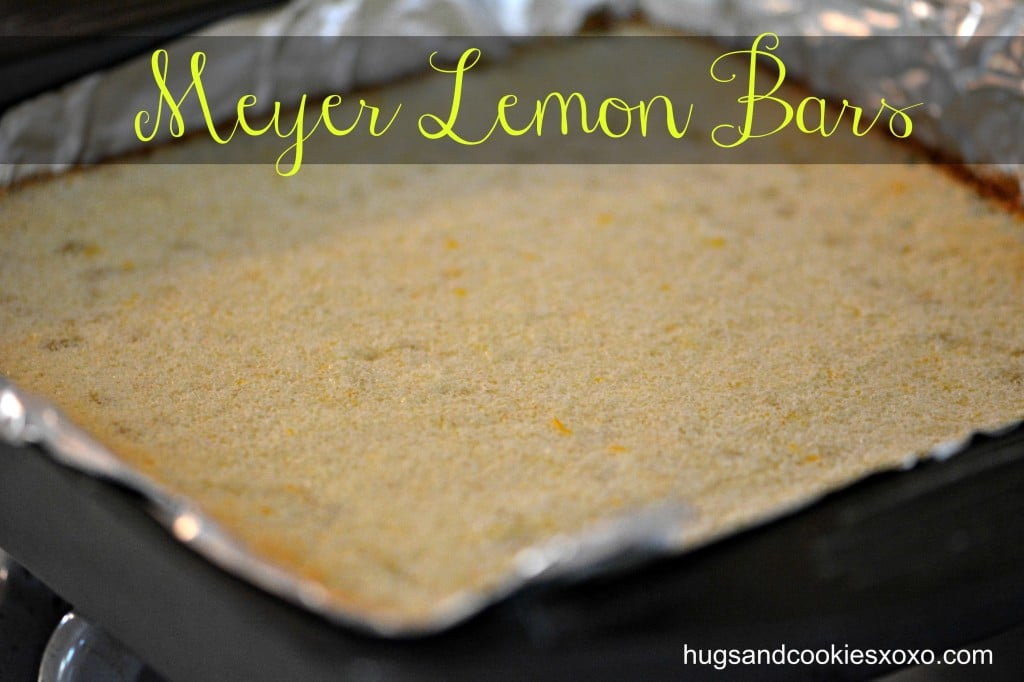 meyer -lemon-bars