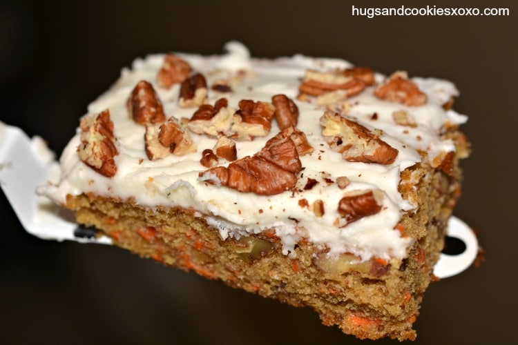 carrot-pecan-cake