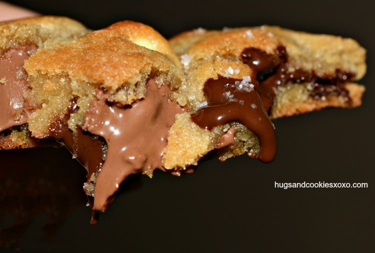 cookie-chocolate