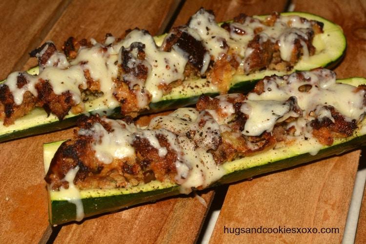 zuccini-boat-cheese