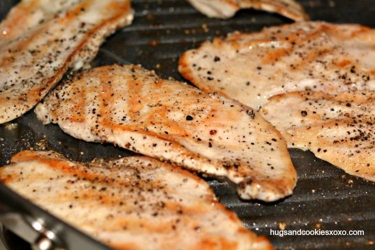 chicken-grill