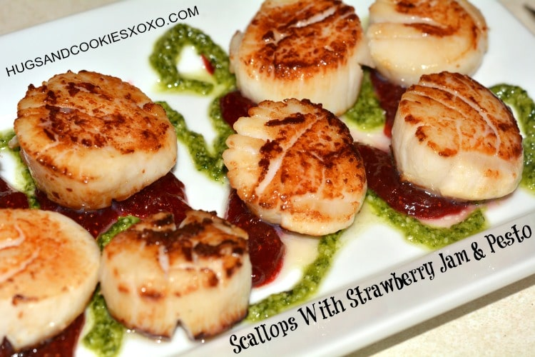 scallop recipe grilled mild flavored grilled scallop pan grilled