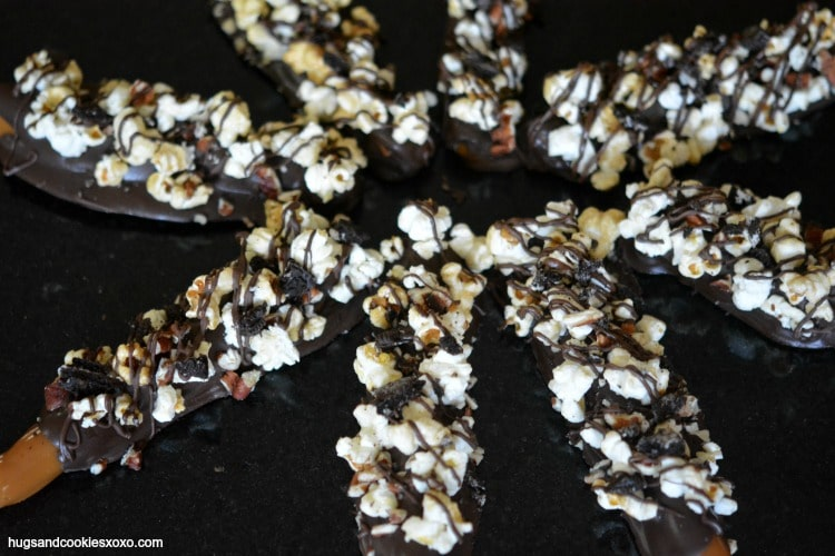 pretzels-popcorn