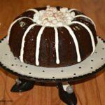 Buttermilk Hot Cocoa Cake