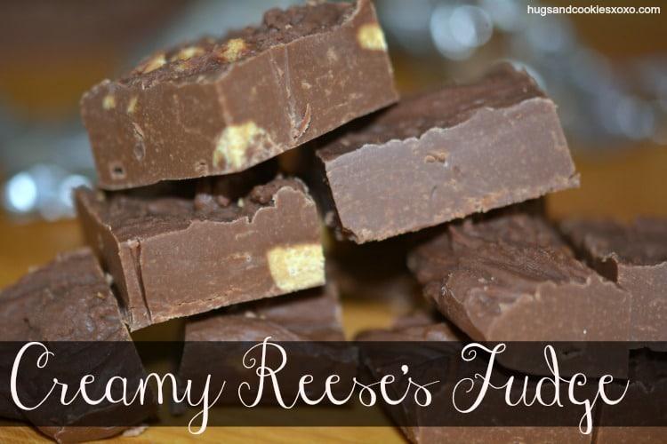 reeses fudge 2