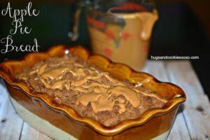 Favorite Apple Pie Bread