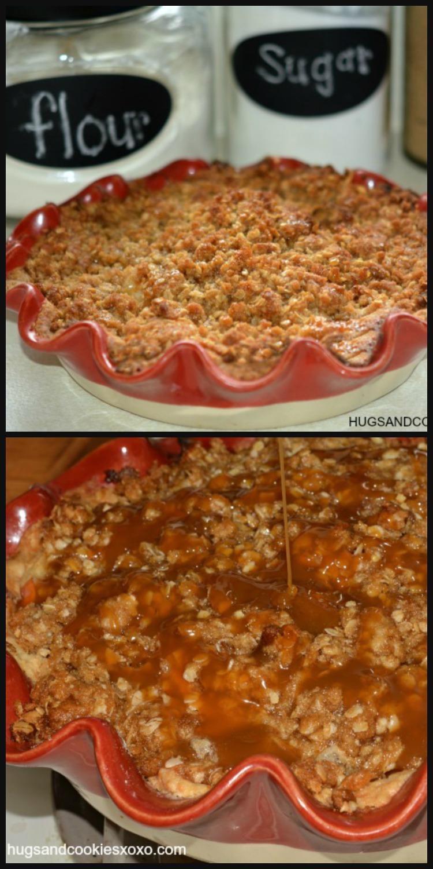caramel pie ii caramel pie ii caramel apple pecan streusel pie ii ...