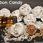 Bourbon Candy Balls