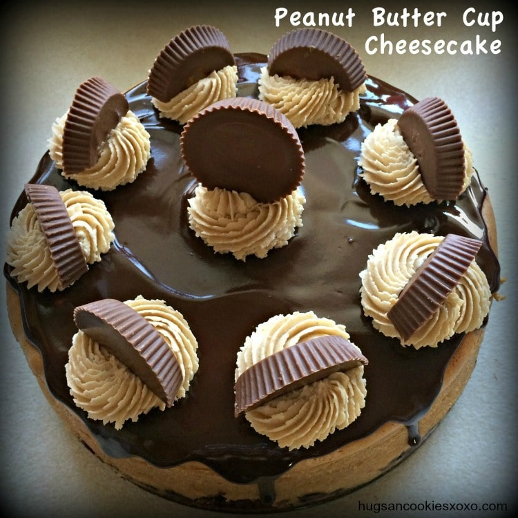 pb cup cheesecake top view2
