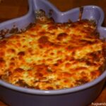 Hot & Cheesy Sausage Dip