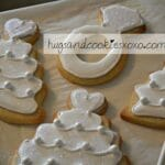 Butter Cookies & Royal Icing