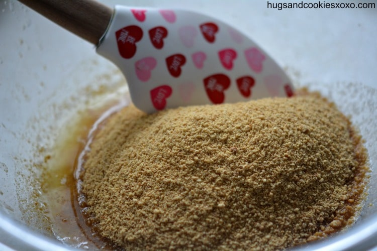 rolo no bake crust