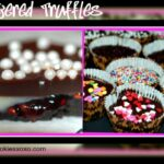 4 Layer Oreo Truffle Cups