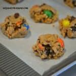 Supreme Monster Cookies