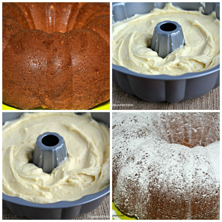 Cream Cheese Pound Cake Hugs And Cookies Xoxo