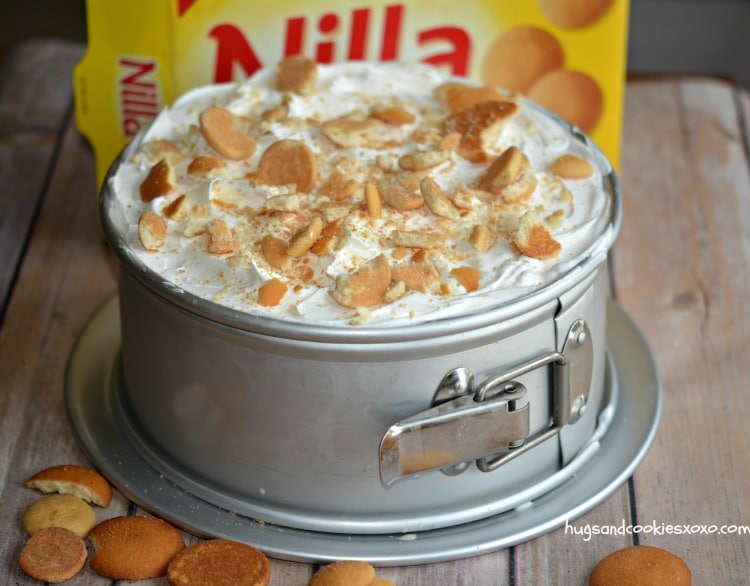 banana pudding icebox