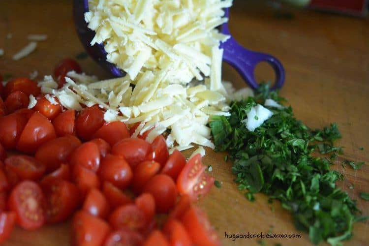 ramen noodles ingredients