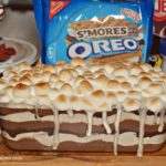 Favorite S'mores Recipes