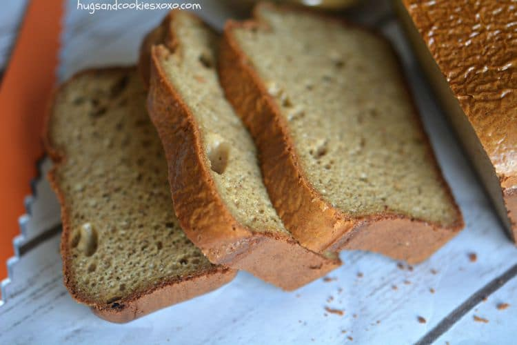 cashew bread