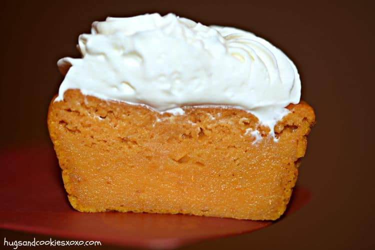 pumpkin pie cupcakes cream cheese frosting