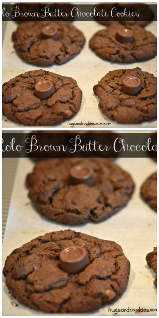 brown butter rolos