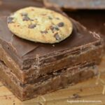 Chewy Chips Ahoy Candy Bars