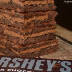 Hershey's Stuffed Brownies