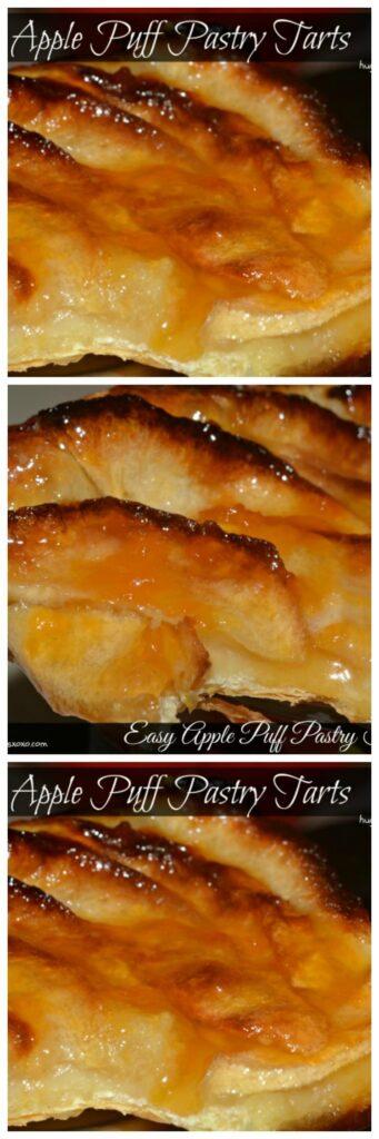 apple tarts 2