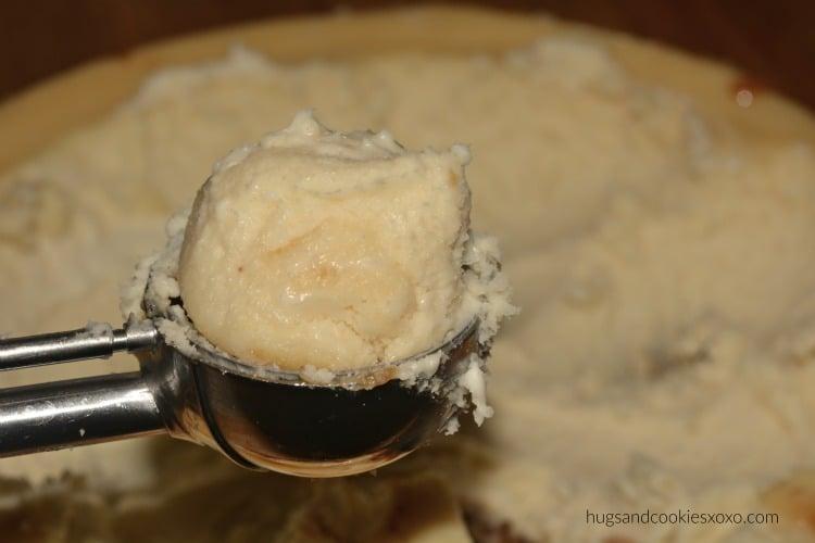 cheesecake truffle balls