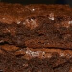 Fabulous Fudgy Brownies
