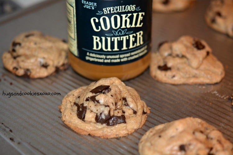 cookie butter chocolate