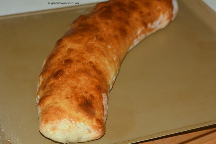 pepperoni bread cheese