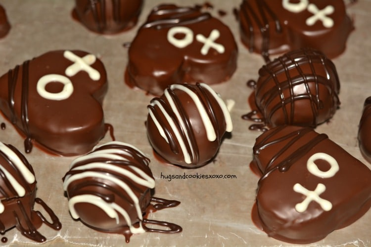reeses cookie dough hearts chocolate