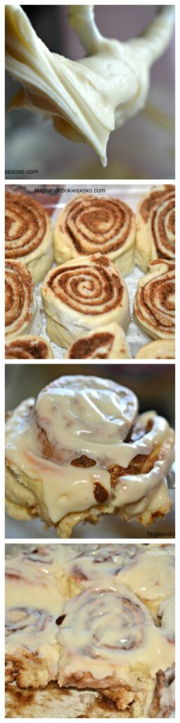 cinnabon collage 2