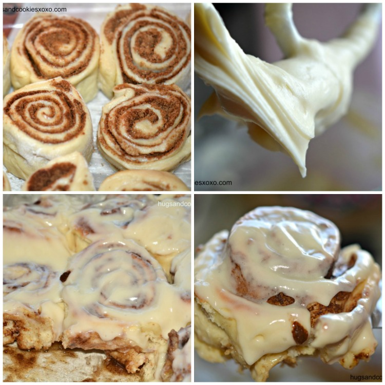 cinnabuns collage