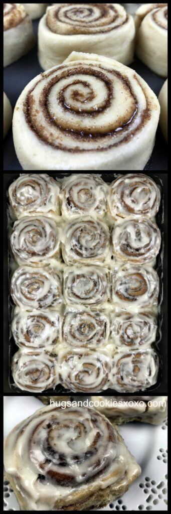 fresh-cinnamon-buns-with-icing