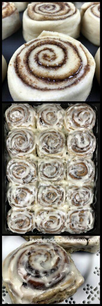 fresh-cinnamon-buns-with-icing