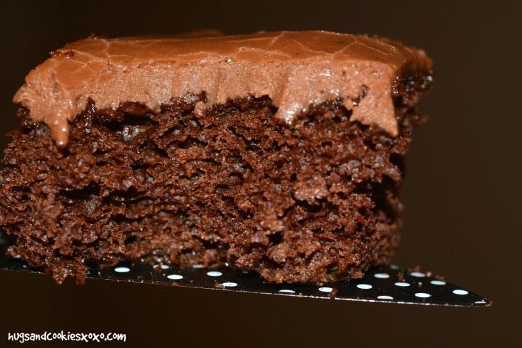 snack cake frosting