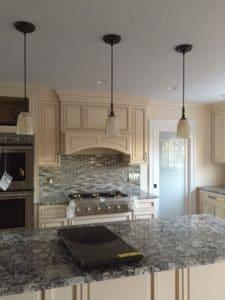 Kitchen Renovation 2016