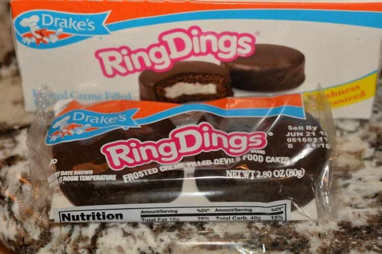 ring dings